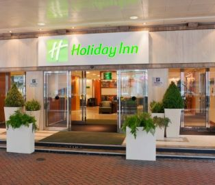 Holiday Inn London Regent`s Park